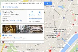google maps nieuq