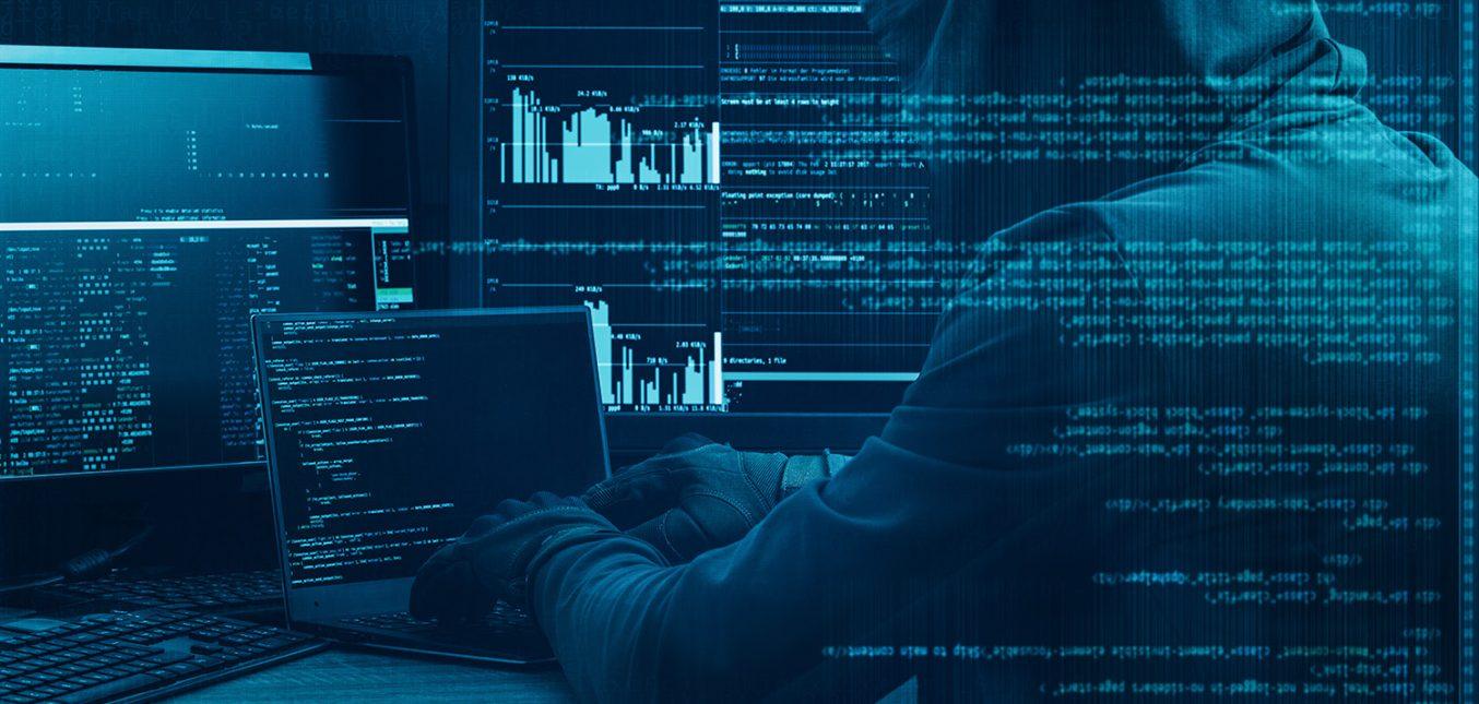 Voorkom cybercrime