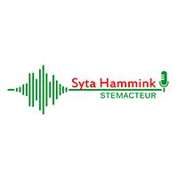 Syta Hammink Stemacteur