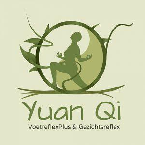 Yuan Qi - Voetreflexplus en Gezichtsreflex